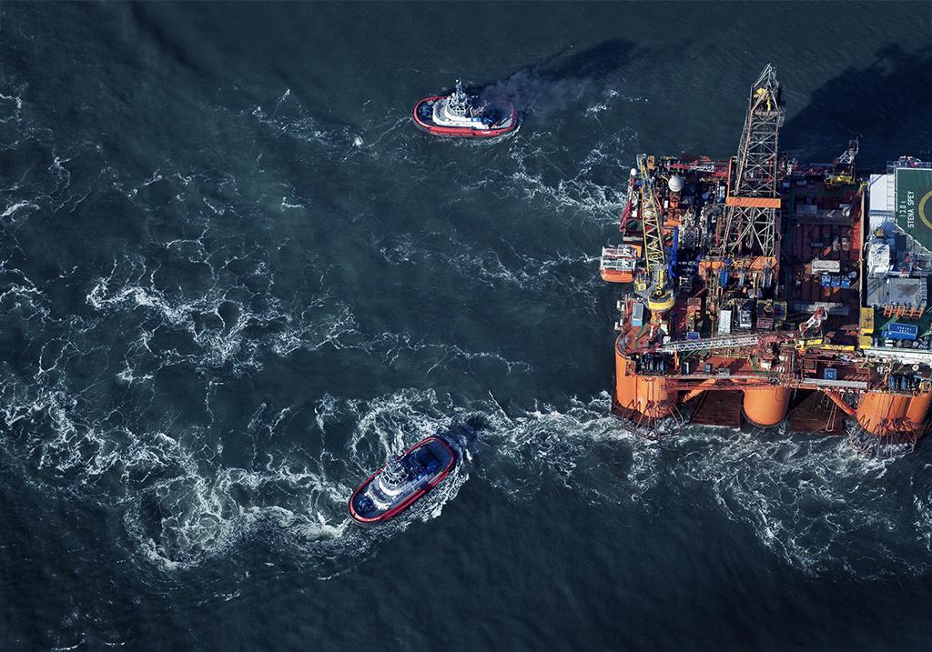 Offshore & Terminal Towage
