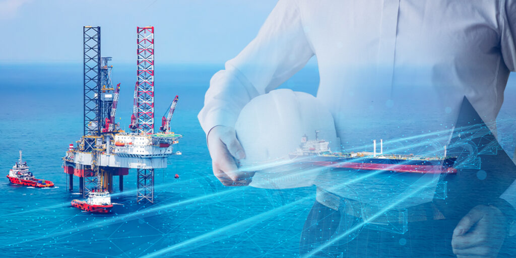 Rethink your offshore terminal with an O&M Strategy
