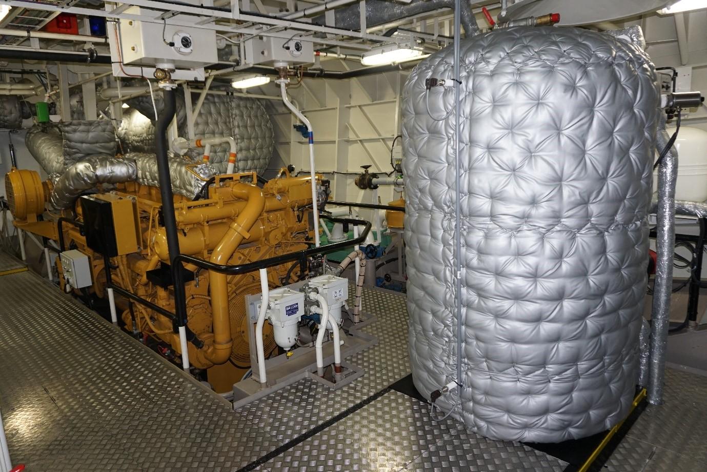 KOTUG heat-recycling-system
