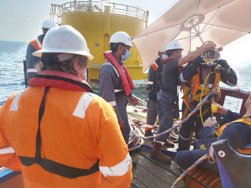 SPM Operations & Maintenance